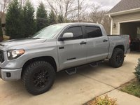 Picture of 2017 Toyota Tundra TRD Pro CrewMax 5.7L 4WD, exterior
