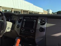 Picture of 2010 Ford Expedition EL Limited 4WD, interior