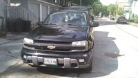 Picture of 2005 Chevrolet TrailBlazer EXT LT 4WD SUV, exterior