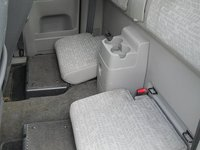 Picture of 2007 Isuzu i-Series i-290 S, interior