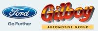 Gilboy Ford logo