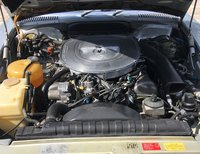 Picture of 1983 Mercedes-Benz SL-Class 380SL, engine