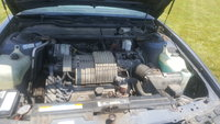 Picture of 1995 Buick Park Avenue 4 Dr Ultra Supercharged Sedan, engine