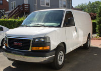 Picture of 2014 GMC Savana LT 2500, exterior, gallery_worthy