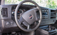 Picture of 2014 GMC Savana LT 2500, interior, gallery_worthy