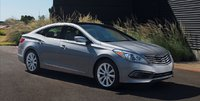 Picture of 2013 Hyundai Azera FWD, exterior, gallery_worthy