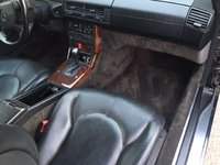 Picture of 1996 Mercedes-Benz SL-Class SL 500, interior, gallery_worthy