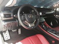Picture of 2015 Lexus RC F Coupe, interior