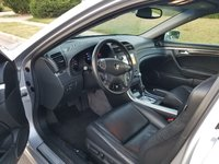 Picture Of 2004 Acura TL FWD With Performance Tires And Navigation, Interior,  Gallery_worthy