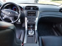 Superb Picture Of 2004 Acura TL FWD With Performance Tires And Navigation, Interior,  Gallery_worthy Awesome Ideas