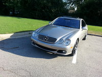 Picture of 2004 Mercedes-Benz CL-Class CL 500 Coupe, exterior