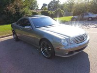 Picture of 2004 Mercedes-Benz CL-Class CL 500 Coupe, exterior, gallery_worthy