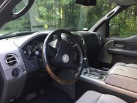 Picture of 2008 Lincoln Mark LT Extended, interior, gallery_worthy