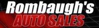 Rombaugh's Auto Sales logo
