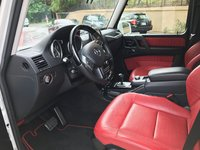 Picture of 2016 Mercedes-Benz G-Class G 550, interior