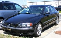 Picture of 2002 Volvo S60 2.4T Turbo AWD, exterior, gallery_worthy