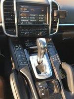 Picture of 2015 Porsche Cayenne S, interior
