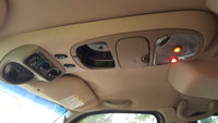 Picture of 2004 Ford Excursion Limited, interior