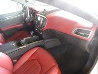 Picture of 2015 Maserati Ghibli S Q4 AWD, interior