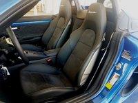 Picture of 2016 Porsche Boxster Spyder, interior
