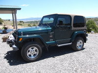 Picture of 2001 Jeep Wrangler Sahara, exterior, gallery_worthy