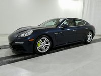 Picture of 2014 Porsche Panamera E-Hybrid S RWD, exterior, gallery_worthy