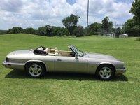1995 Jaguar XJ-S Picture Gallery