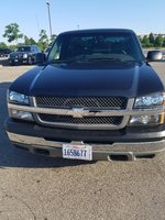 Picture of 2005 Chevrolet Silverado 1500 LS Long Bed 2WD, exterior