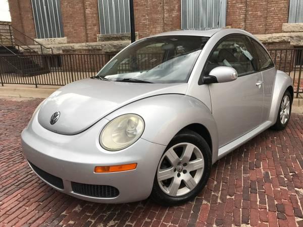 Volkswagen Beetle Questions - Drive Train