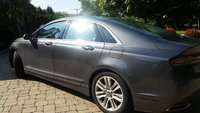 Picture of 2016 Lincoln MKZ FWD, exterior