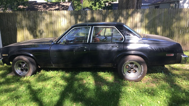 Picture of 1976 Chevrolet Nova