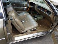 Picture of 1973 Cadillac DeVille Wisco, interior