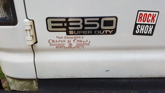 Picture of 2000 Ford E-350 STD Econoline Cargo Van