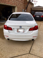 Picture of 2013 BMW ActiveHybrid 5 Sedan, exterior