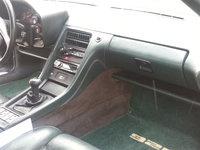 Picture of 1983 Porsche 928 S Hatchback, interior
