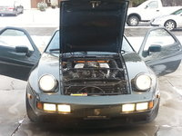 Picture of 1983 Porsche 928 S Hatchback, engine, gallery_worthy