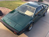 1985 Lotus Esprit Picture Gallery
