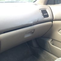 Picture of 1996 Honda Accord EX Coupe, interior, gallery_worthy