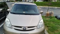 Picture of 2006 Toyota Sienna XLE AWD, exterior, gallery_worthy