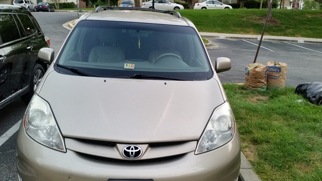 Picture of 2006 Toyota Sienna XLE AWD