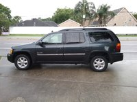 Picture of 2006 GMC Envoy XL SLT, exterior