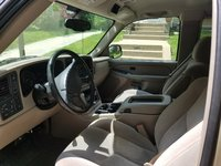 Picture of 2005 Chevrolet Silverado 1500 Z71 Ext Cab Long Bed 4WD, interior