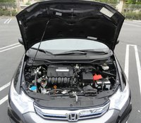 Picture of 2012 Honda Insight LX, engine