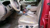 Picture of 1999 Ford Expedition 4 Dr Eddie Bauer SUV, interior