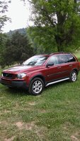 Picture of 2003 Volvo XC90 2.5T AWD, exterior