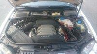 Picture of 2008 Audi A4 Avant 3.2 Quattro, engine