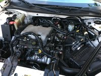 Picture of 2001 Buick Century Limited Sedan FWD, engine, gallery_worthy