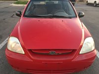 Picture of 2005 Kia Rio Base, exterior, gallery_worthy