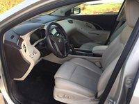 Picture of 2014 Buick LaCrosse Premium AWD, interior