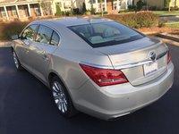 Picture of 2014 Buick LaCrosse Premium AWD, exterior